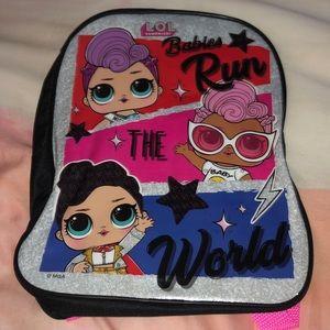 Peppa Pig Girls Toddler Mini Backpack Book Bag